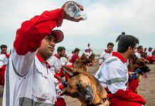 Iranian Red Crescent Society