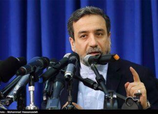 Abbas Araghchi