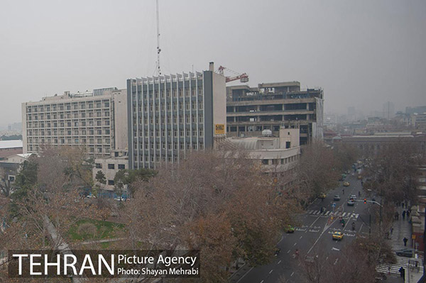 """air pollution prevention in tehran """"insufficient funds and inadequate coordination have delayed tehran's master plan for air pollution control and prevented the city form reaching its emission reduction targets similarly, the 1995 clean air act requires motor vehicle inspectionsbut enforcement is lax and typically waxes and wanes with."""