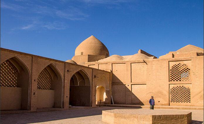Ardestan Grand Mosque0