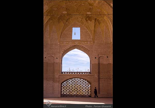 Ardestan Grand Mosque1319