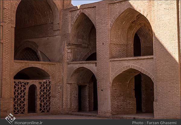 Ardestan Grand Mosque1322