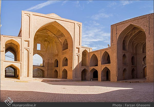 Ardestan Grand Mosque13306