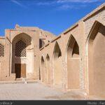 Ardestan Grand Mosque1334