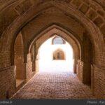 Ardestan Grand Mosque324