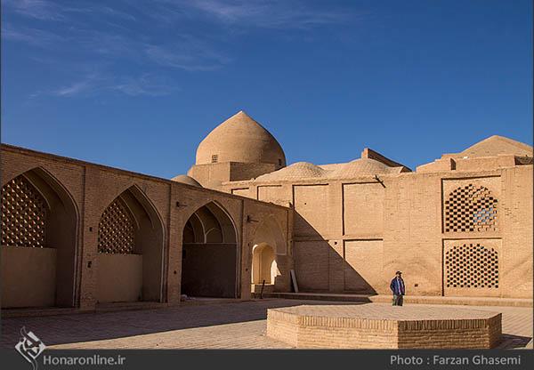 Ardestan Grand Mosque7329