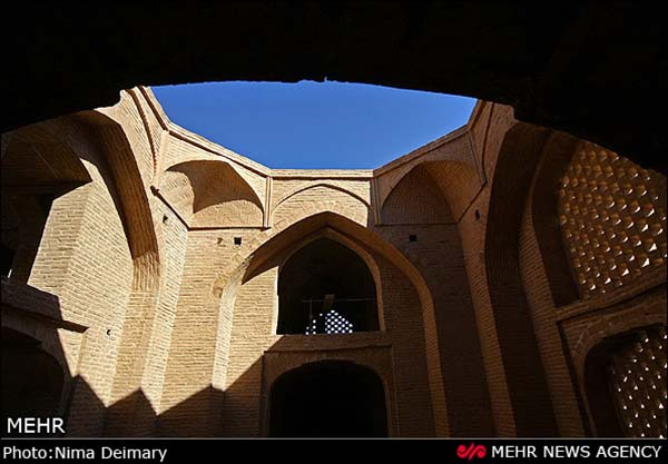 Ardestan Grand Mosque858084