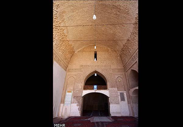 Ardestan Grand Mosque858091