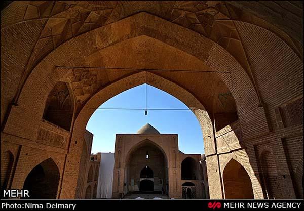 Ardestan Grand Mosque858106