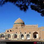 Ardestan Grand Mosque858114