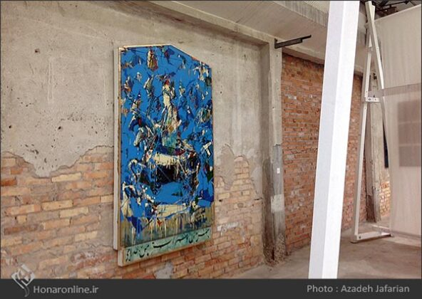 Biennale in Venice821