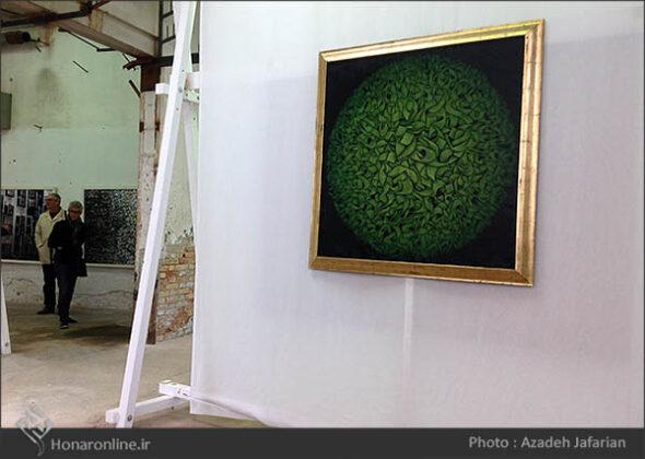 Biennale in Venice875
