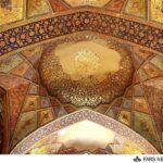 chehel-sotun, isfahan