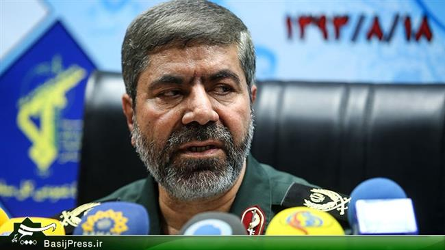Technical Features of IRGC's Coronavirus Detection System to Be Announced Soon