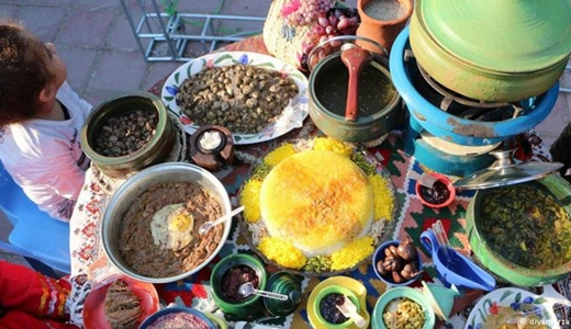 Gilan Foods