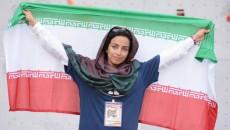 Iran Icy girl-4