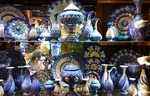Isfahan-Handicrafts