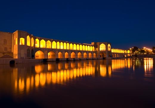 Isfahan-Sio Se Pol