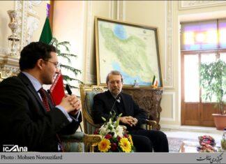 Larijani-Bulgaria