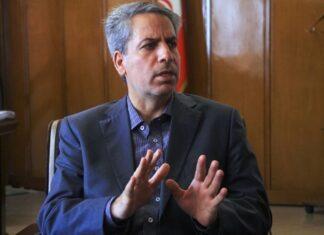 Mahmood Dodangeh