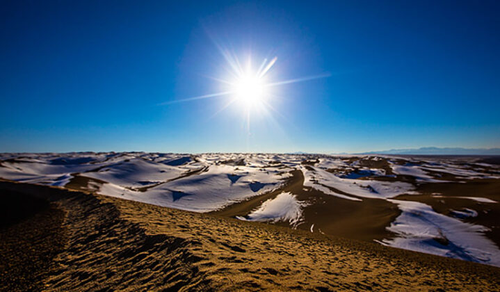 Maranjab Desert0