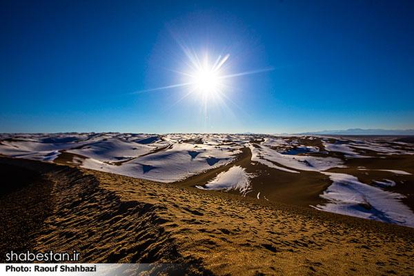 Maranjab Desert1