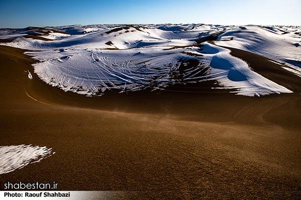 Maranjab Desert30