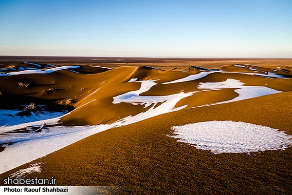 Maranjab Desert31