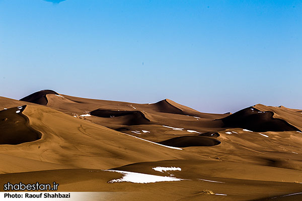 Maranjab Desert36
