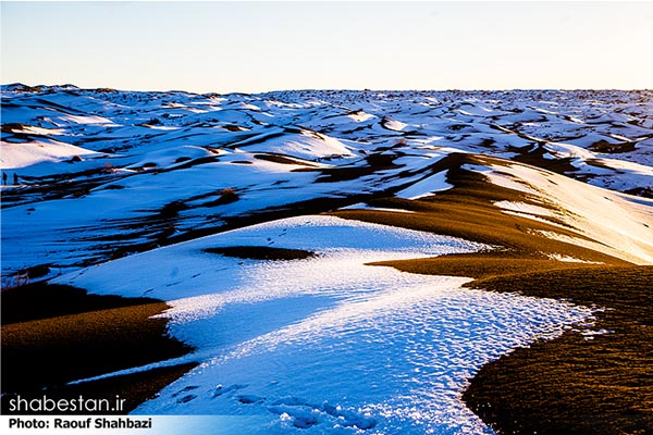 Maranjab Desert74