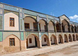Mofakham House3519
