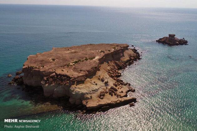 Qeshm Island's Seven Wonders - Iran