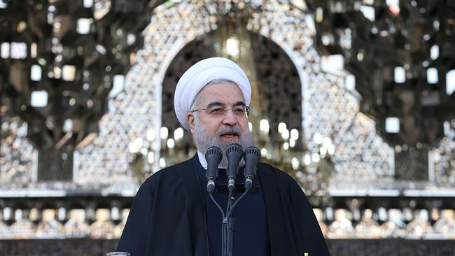 Rouhani-Shahre rey