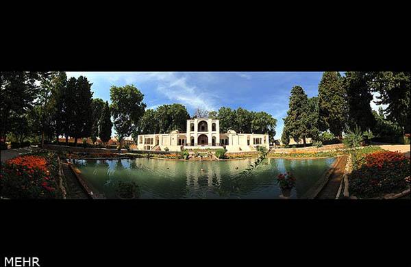Shazdeh Garden680