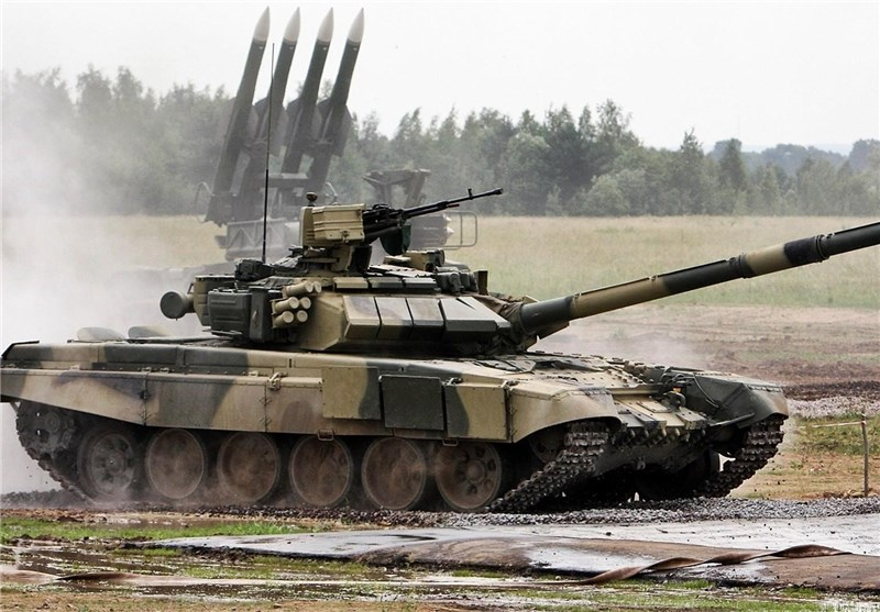 iran to get t 90 tanks soon commander