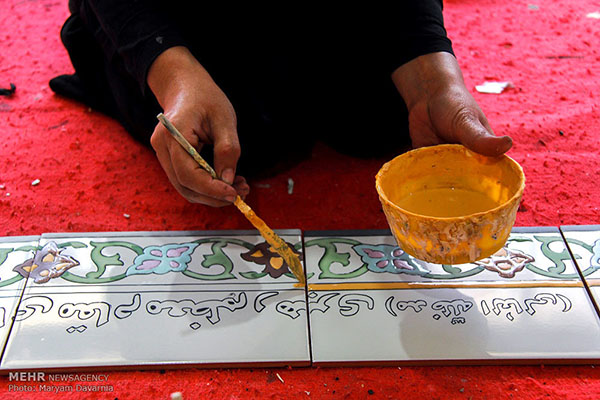 Traditional Tiling (6)
