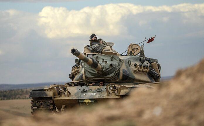 Turkey military