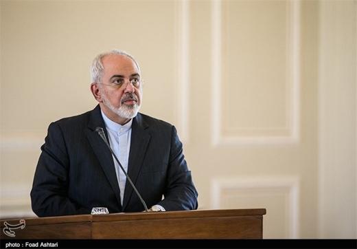 Zarif-Iran