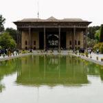 Chehel Sotun, isfahan