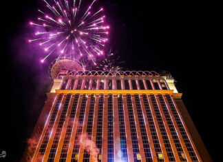 five-star hotel0