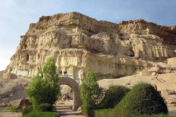 Qeshm Island Nature