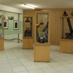 Qeshm Geo-park Museum