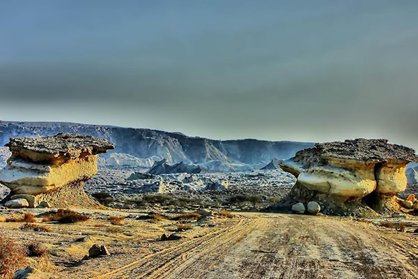 Amazing Qeshm Island