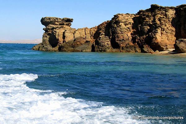 Qeshm Coast