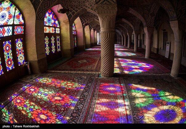Iranian Islamic Architecture 11