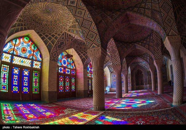 Iranian Islamic Architecture 1