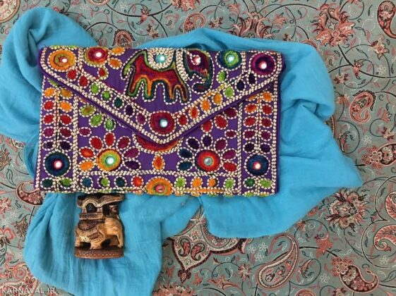 Handicrafts of Iran's Qeshm Island
