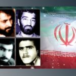 4 Iranian Diplomats Alive in Israeli Jail