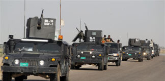 Fallujah-Iraq Army