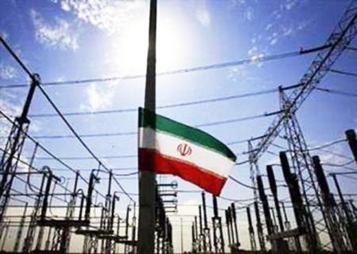 Iran Electricity power